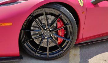 2012 Ferrari 458 Italia full