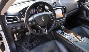 2014 Maserati Ghibli full
