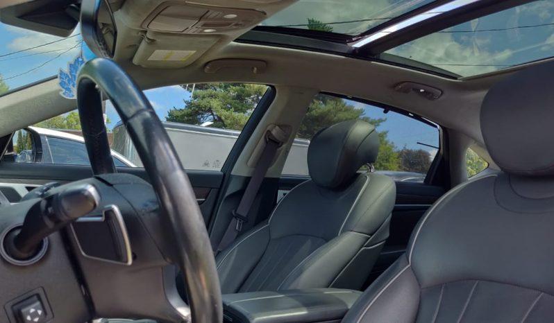 2015 Hyundai Genesis full