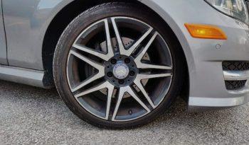 2015 Mercedes C350 4MATIC full