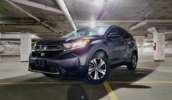 2017 Honda CRV LX AWD