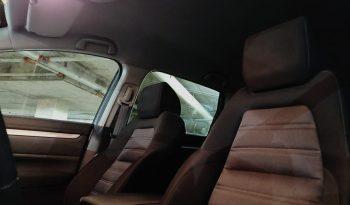 2017 Honda CRV LX AWD full