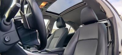 2018 Lexus IS300 AWD full