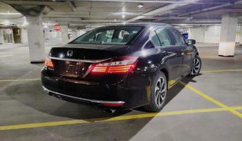 2017 Honda Accord LX full