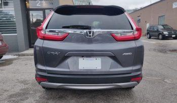 2018 Honda CRV LX AWD full