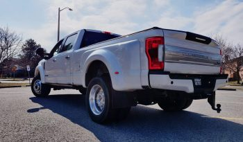 2018 Ford F450 Limited full